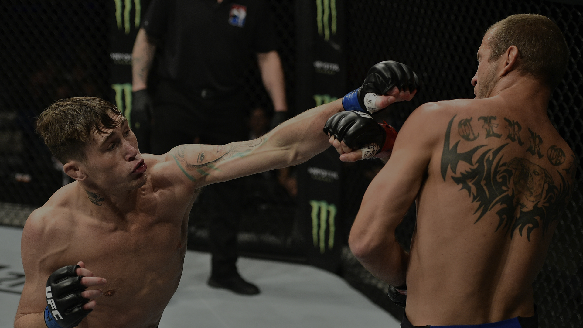 8e1ee10326 Fights To Watch Before UFC London