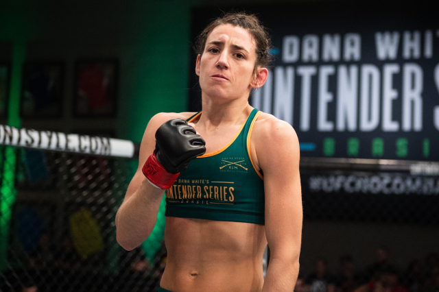 Image result for mariana rodriguez ufc