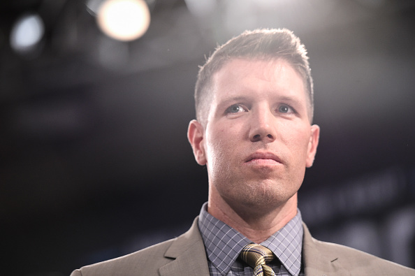 Branden Fitzgerald >> Blossoming Broadcaster Fitzgerald Wants To Give Fans Chance To Love