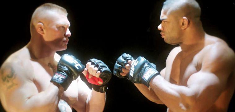 Brock + Overeem = Brockareem (530 Libras/240 kilos)
