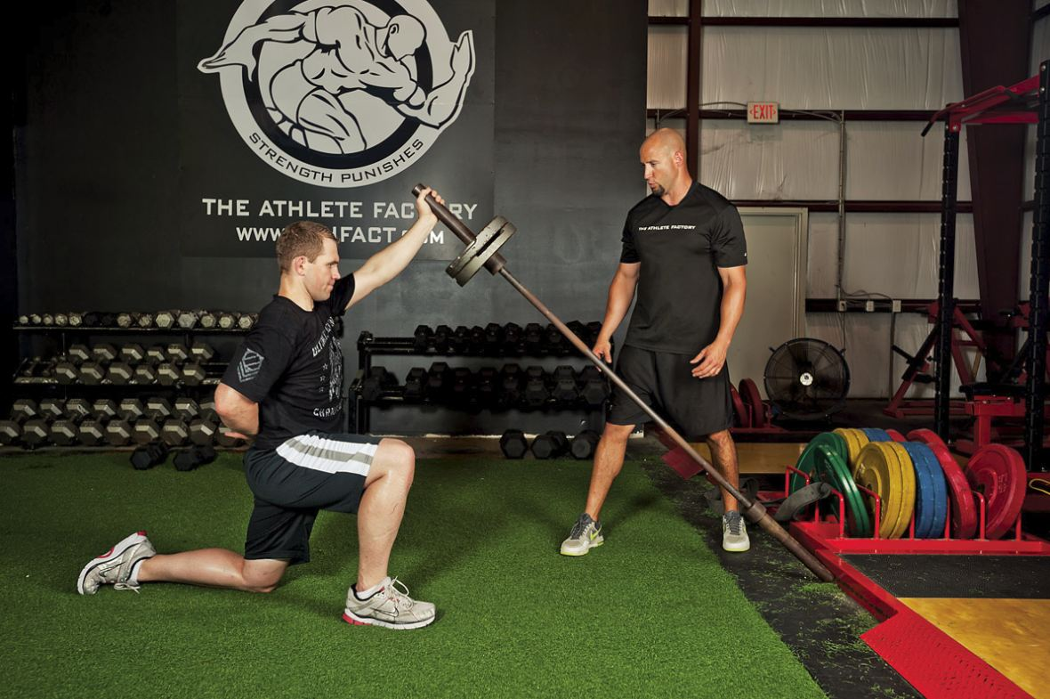 Ufc Gym Training Take A Load Off Ufc