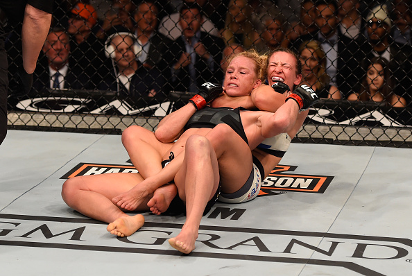 Naked women in ufc pics 208