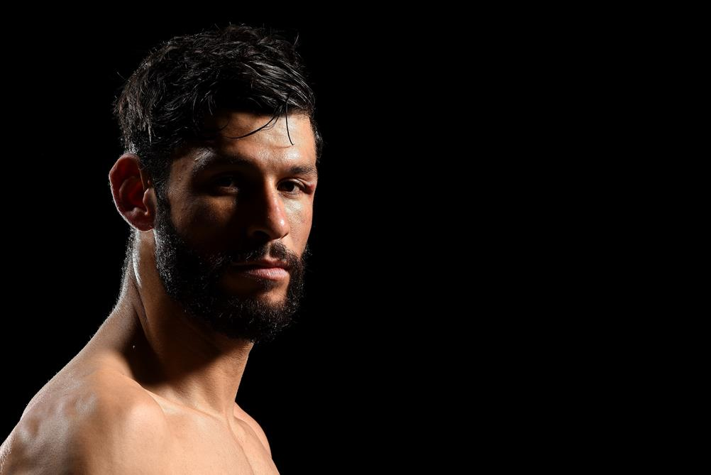 Polo Reyes won a performance of the night bonus in his sole UFC bout (Photo by Mike Roach/Zuffa LLC/Zuffa LLC via Getty Images)