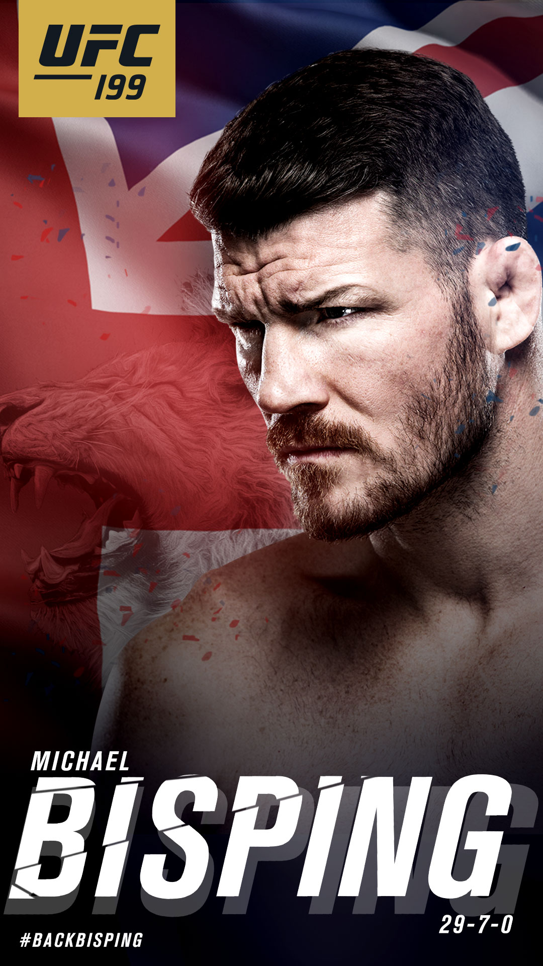 UFC 199 Wallpaper Downloads | UFC