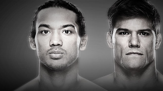 FOX UFC Saturday - Henderson vs. Thomson