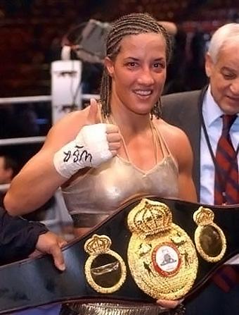Myriam Lamare