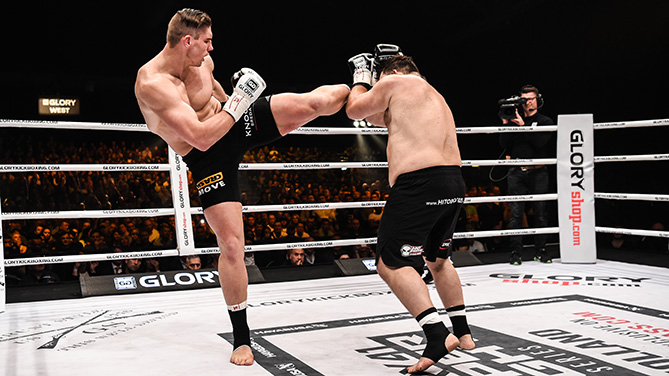 Rico Verhoeven I Will Drag It Out So He Suffers Ufc