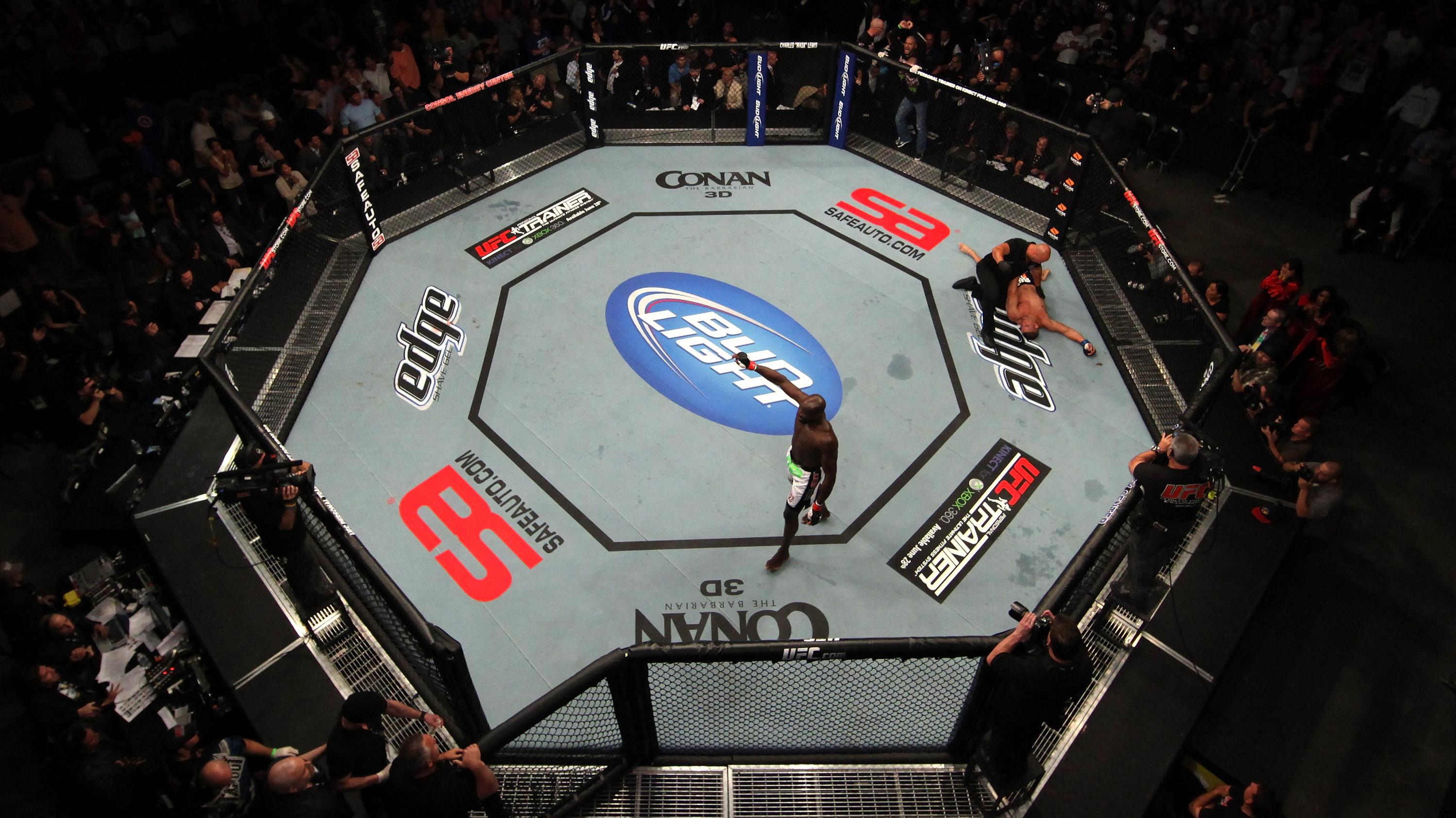 (Photo by Josh Hedges/Zuffa LLC/Zuffa LLC via Getty Images)