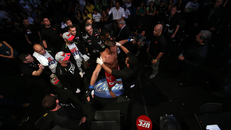 Countdown to UFC 200: Greatest entrances | UFC