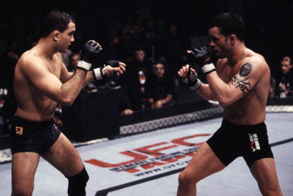 UFC 35 BJ Penn vs Jens Pulver