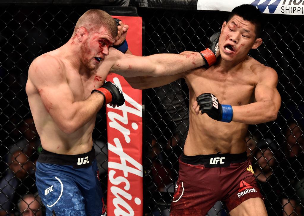 10 Reasons To Watch Fight Night Singapore