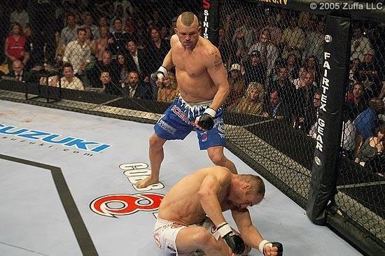 <a href='../event/UFC-52-Couture-vs-Liddell-II'>UFC 52 </a>Event Liddell vs. Couture