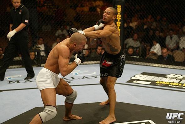 UFC 48 Fotogalería