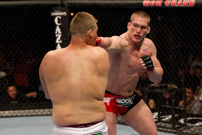Image result for todd duffee ufc
