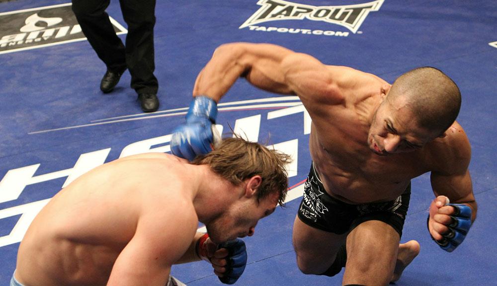 Su pelea será gratis por Facebook