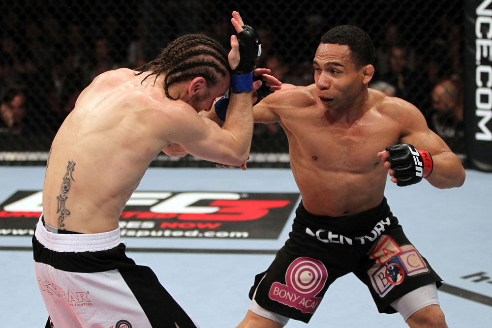 Image result for john dodson ufc