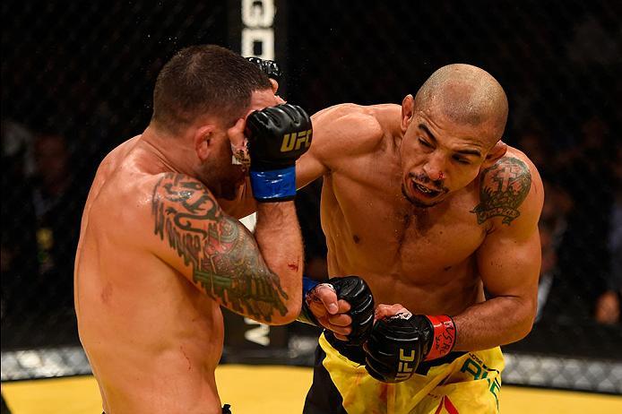UFC 200 was a night of legends  (Photo by Josh Hedges/Zuffa LLC/Zuffa LLC via Getty Images)