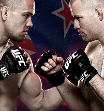 Fight Night Auckland Preview