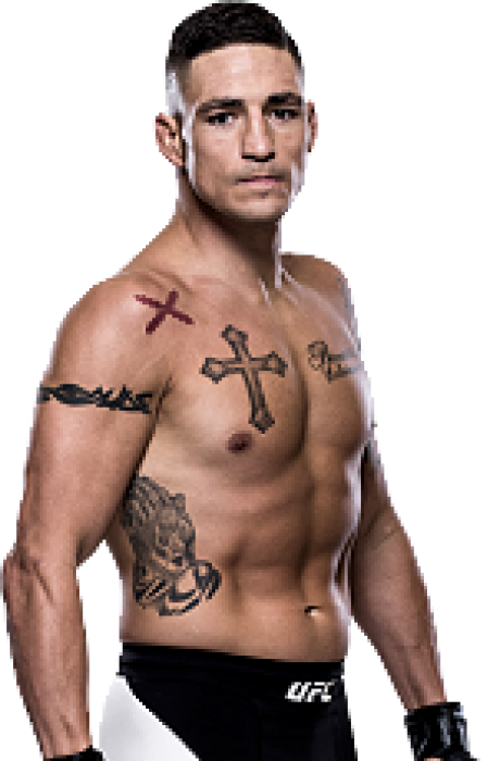 diego sanchez - photo #33
