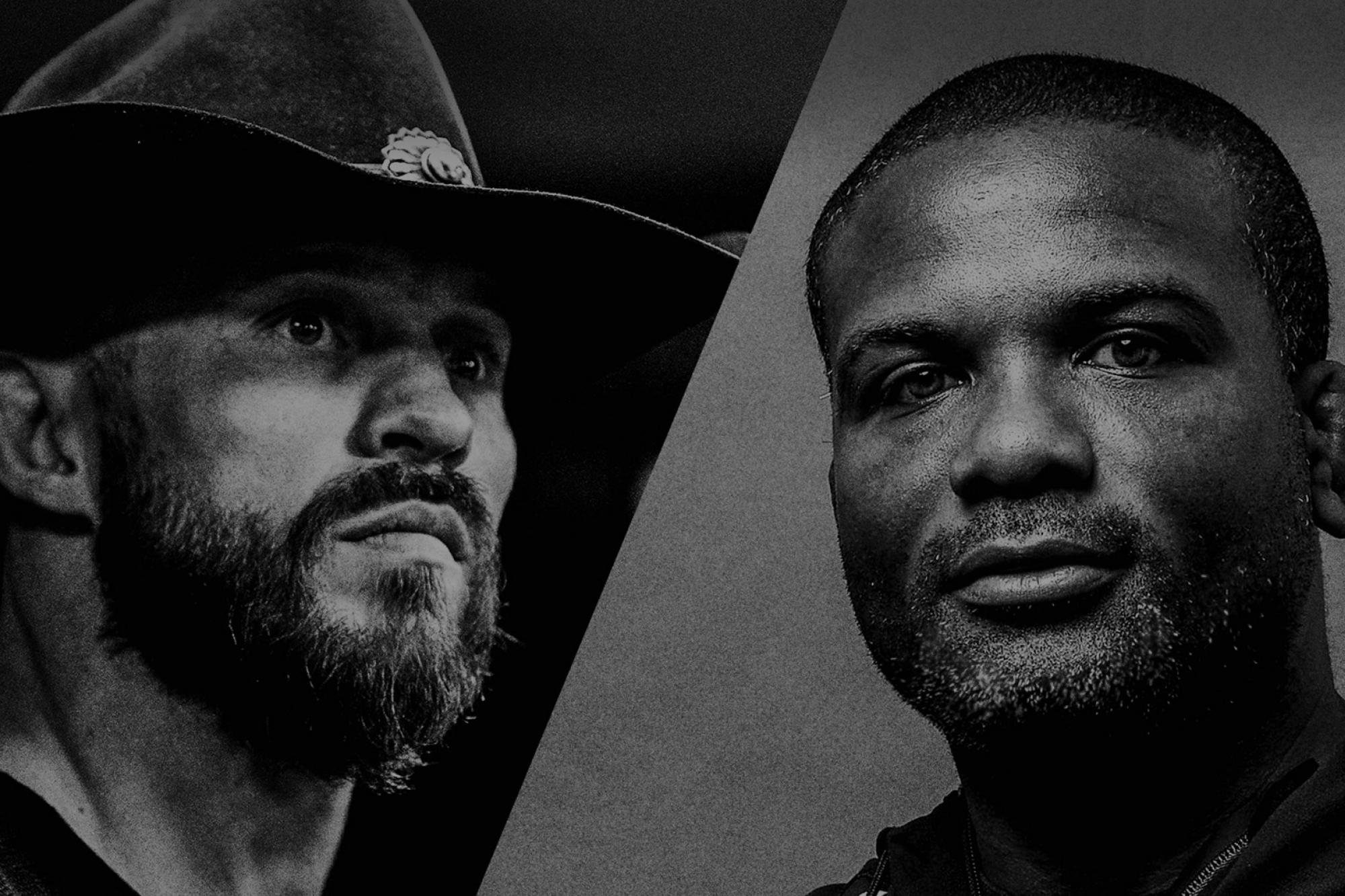 Cerrone & Din Thomas Join UFC Unfiltered