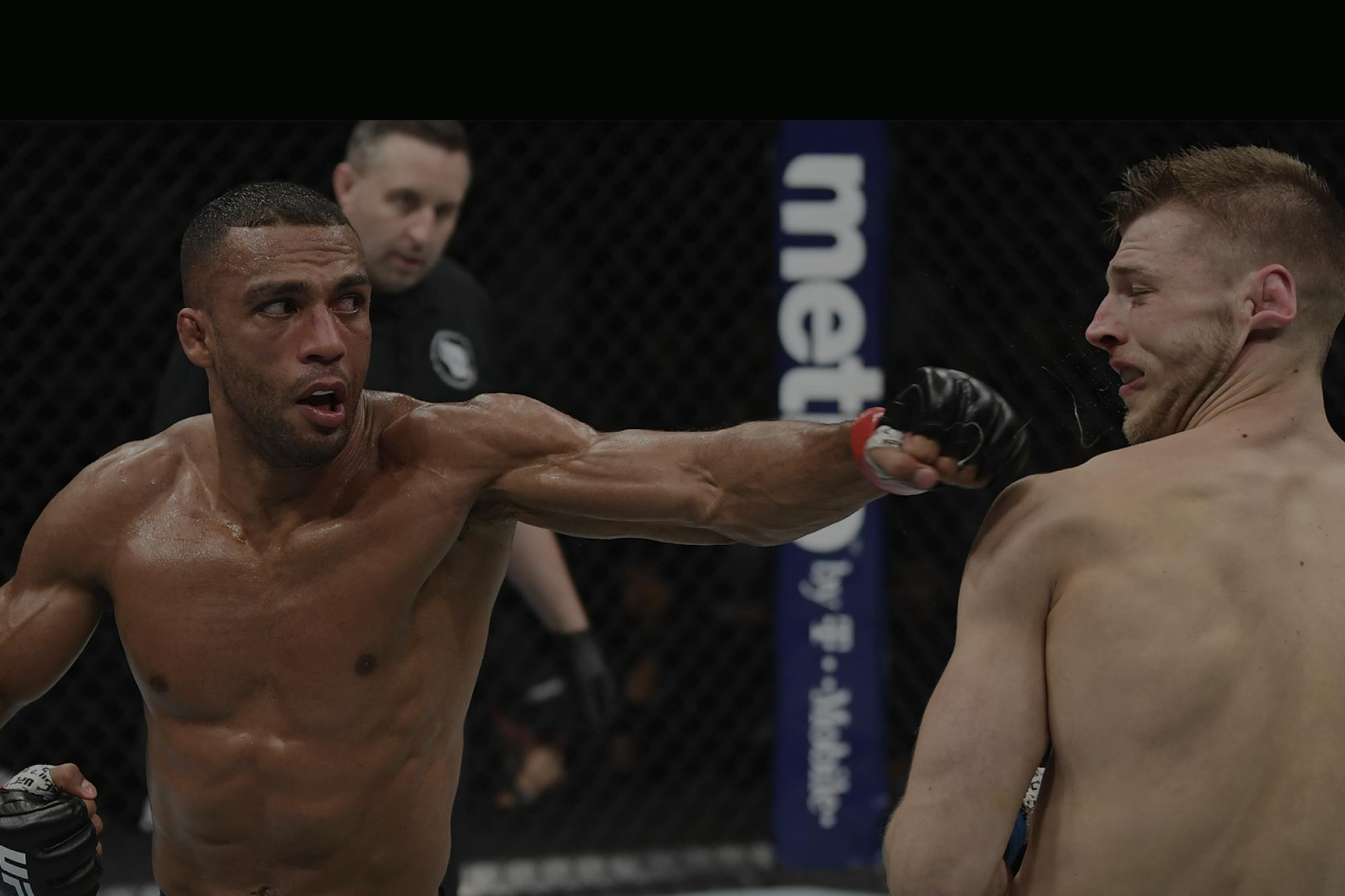 Fights To Watch Before UFC Philadelphia