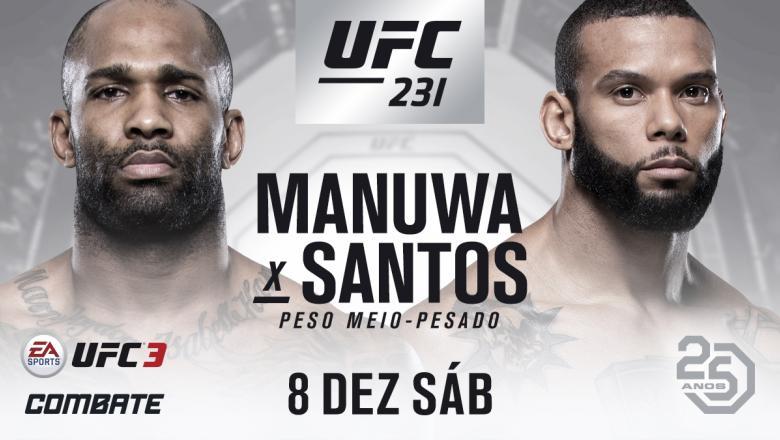 Jimi Manuwa Thiago Marreta 231