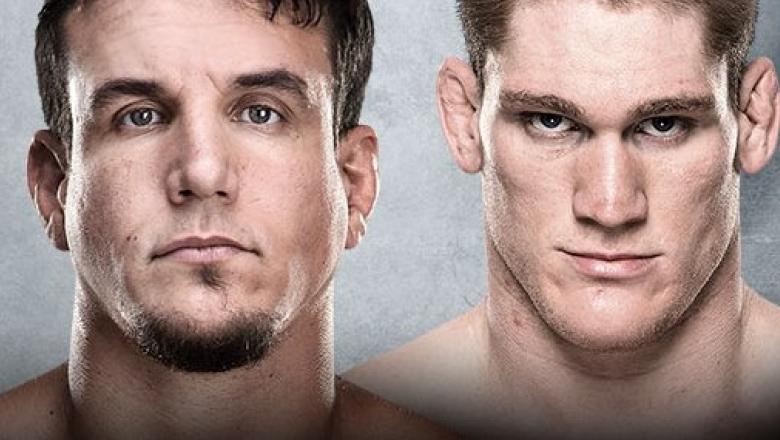 Frank Mir vs Todd Duffee