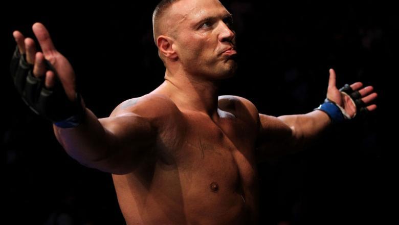 UFC 119: McCorkle