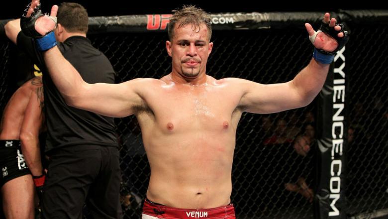 UFC120: Winner Maldonado