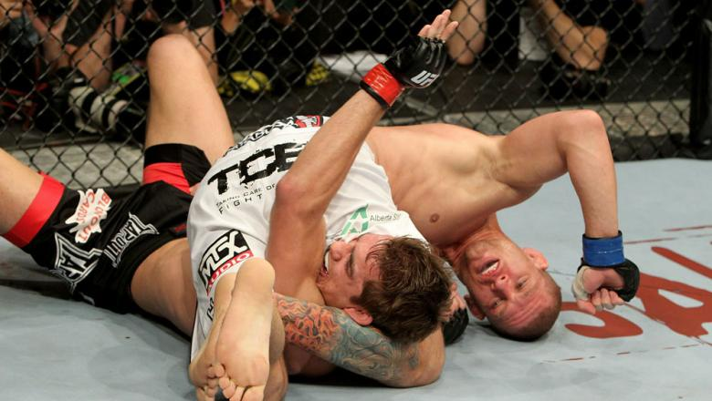 UFC 120: Hathaway vs. Pyle
