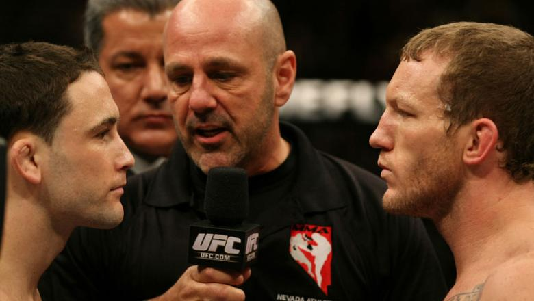 UFC 125: Edgar vs. Maynard