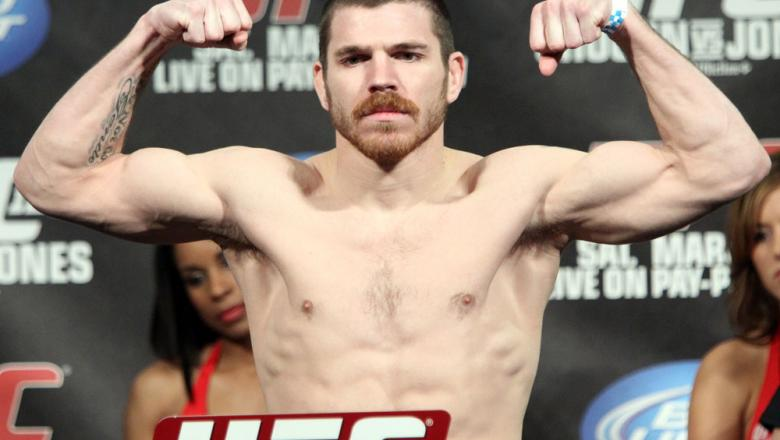 UFC 128 Weigh-ins: Jim Miller
