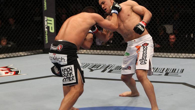 Te Huna vs Romero