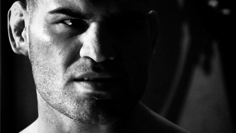 Cain Velasquez at UFC 188 (Photo credit: Juan Cardenas)
