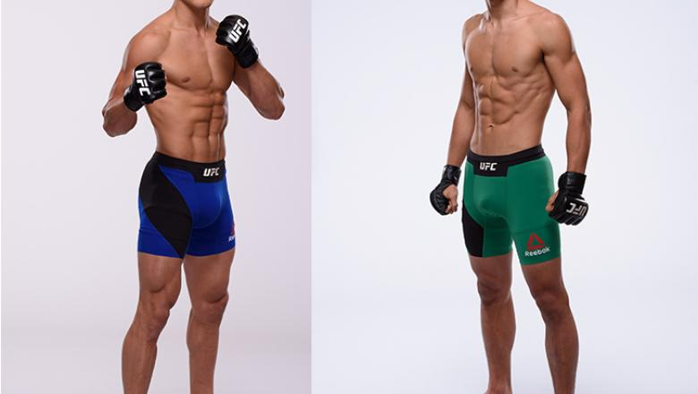 Sage Northcutt vs Claudio Puelles