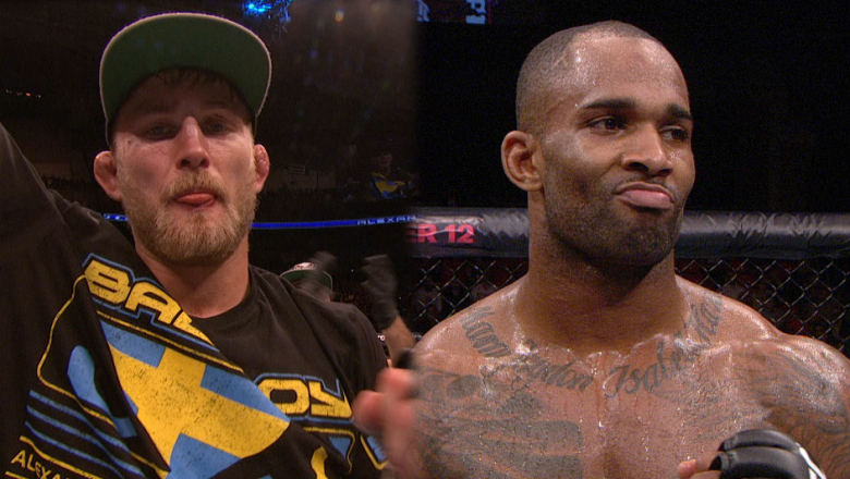 Alexander Gustafsson is set to face Jimi Manuwa in London at UFC Fight Night on March 8, 2014