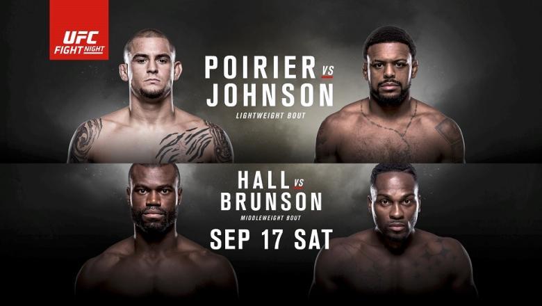 Poirier Johnson Hall Brunson