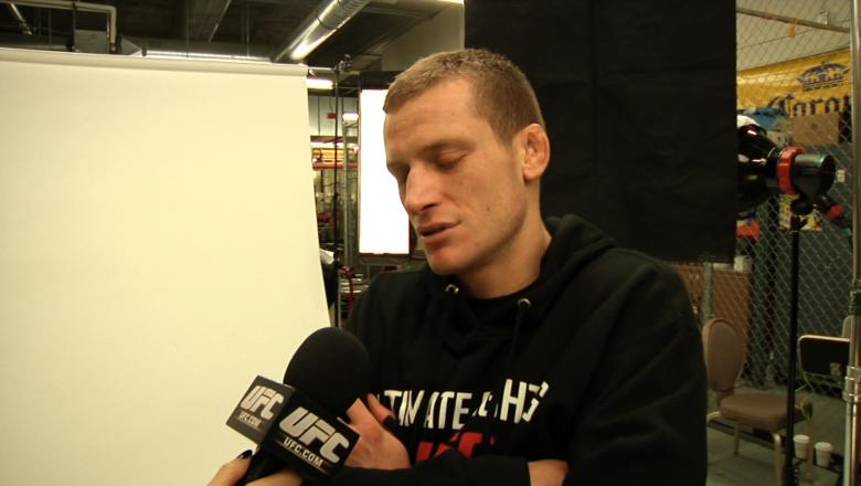 Davey Grant Reacts to TUF 18 Loss