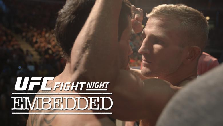 Fight Night Chicago Episode 4 Embedded
