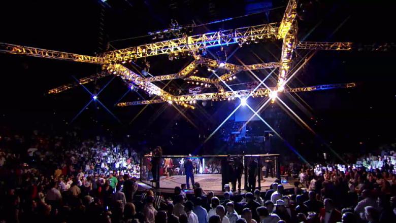 UFC Fight Night Monterrey