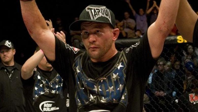 The Ultimate Fighter Finale Chris Lytle
