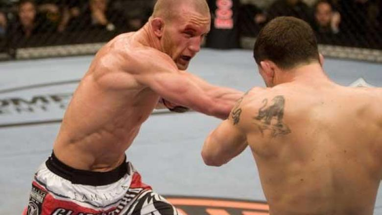UFC Fight Night Live Gray Maynard vs Frank Edgar