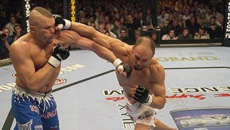 UFC 52 Event Liddell vs. Couture