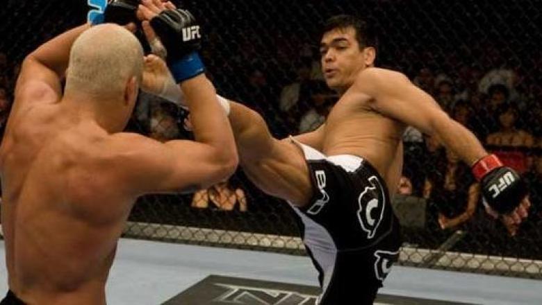 UFC 84 Ill Will Lyoto Machida vs Tito Ortiz
