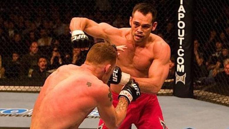 UFC 68 The Uprising Rich Franklin Vs Jason MacDonald