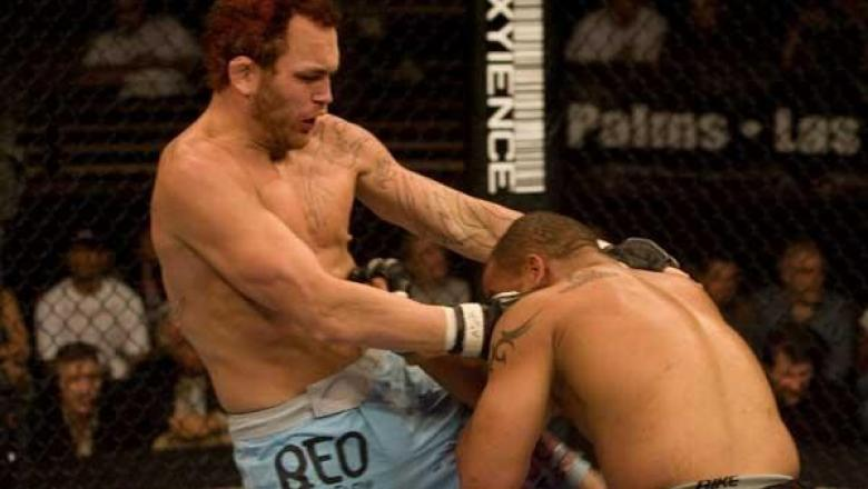 UFC Fight Night Chris Leben vs Terry Martin