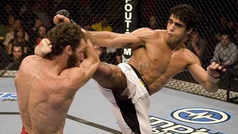 UFC Fight Night: Jason Black vs. Thiago Tavares