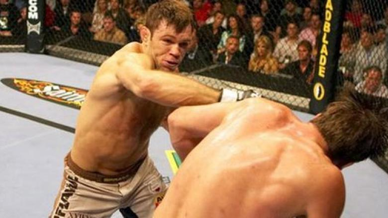 UFC 62 Forrest Griffin vs. Stephan Bonnar