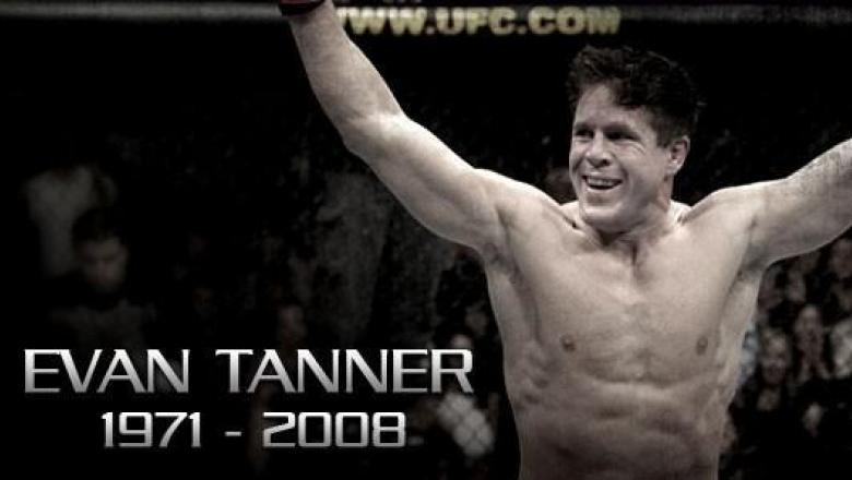 Evan Tanner Tribute 530x370