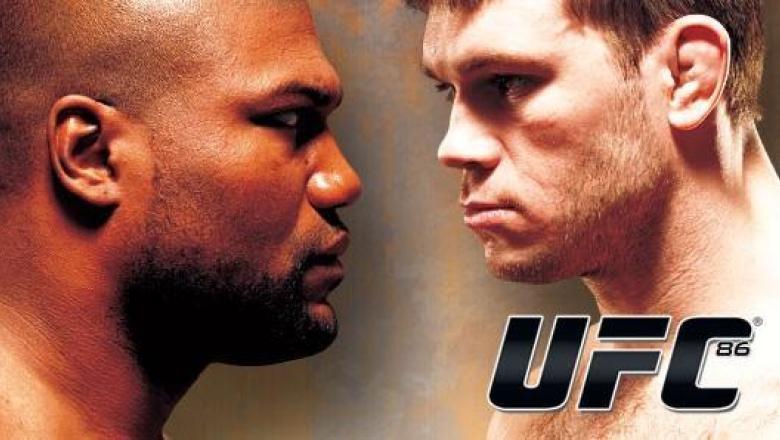 UFC 86 530x370